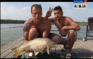 нижнегорск рыбалка