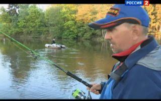украинские каналы о рыбалке